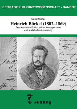 Heinrich Bürkel (1802–1869) von Wipfler,  Muriel