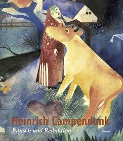 Heinrich Campendonk von Geiger,  Gisela, Klingsöhr-Leroy,  Cathrin, Oliv,  Freya, Schupetta,  Ingrid, Wynhoff,  Elisabeth