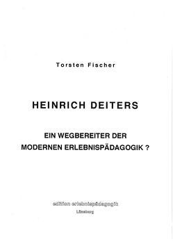 Heinrich Deiters von Fischer,  Torsten, Ziegenspeck,  Jörg