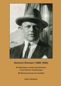 Heinrich Ehmsen (1886-1964) von Lahmann,  Jutta