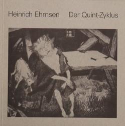 Heinrich Ehmsen von Damsch-Wiehager,  Renate, Nievers,  Knut, Reisemann,  Catherine