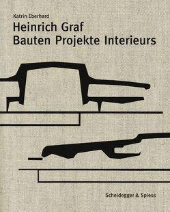 Heinrich Graf 1930–2010 von Eberhard,  Katrin, Röllin,  Peter, Schiess,  Momino