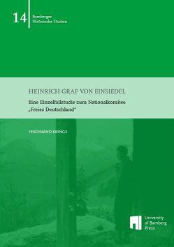 Heinrich Graf von Einsiedel von Krings,  Ferdinand