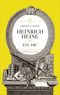 Heinrich Heine von Liedtke,  Christian