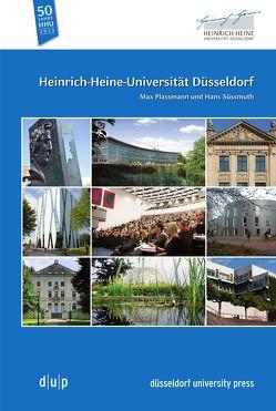 Heinrich-Heine-Universität Düsseldorf von Plassmann,  Max, Süssmuth,  Hans