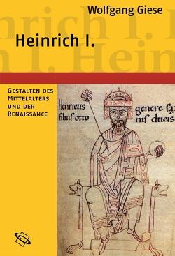 Heinrich I. von Giese,  Wolfgang