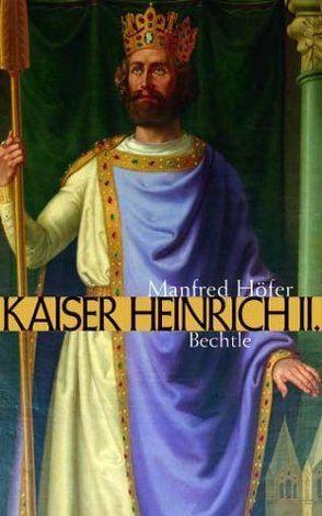 Heinrich II von Höfer,  Manfred