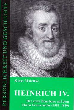 Heinrich IV. von Malettke,  Klaus