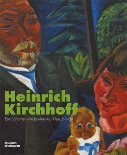 Heinrich Kirchhoff von Zieglgänsberger,  Roman