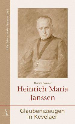Heinrich Maria Janssen von Flammer,  Thomas