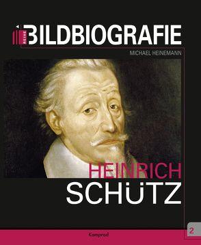 Heinrich Schütz von Heinemann,  Michael