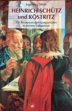 Heinrich Schütz und Köstritz von Stein,  Ingeborg