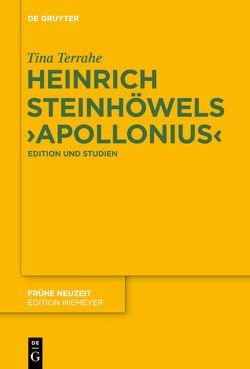 Heinrich Steinhöwels 'Apollonius' von Terrahe,  Tina