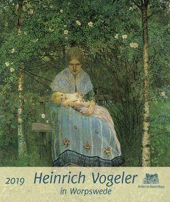 Heinrich Vogeler 2019