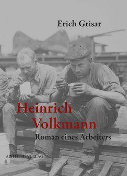 Heinrich Volkmann von Grisar,  Erich, Maxwill,  Arnold