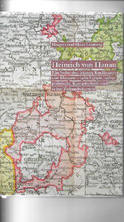 Heinrich von Hanau von Lemberg,  Hans, Lemberg,  Margret