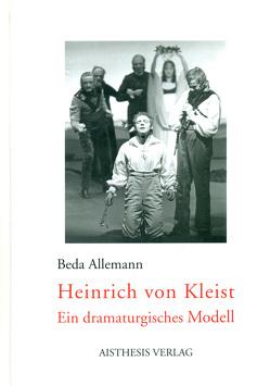 Heinrich von Kleist von Allemann,  Beda, Oehlenschläger,  Eckart