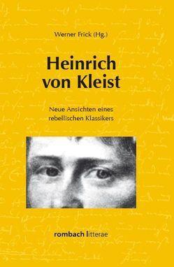Heinrich von Kleist von Frick,  Werner