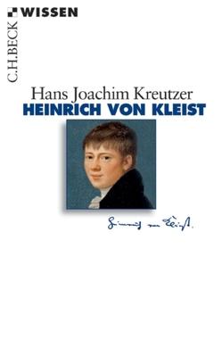 Heinrich von Kleist von Kreutzer,  Hans Joachim