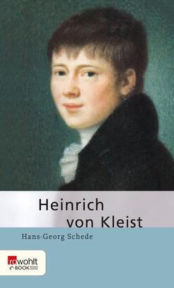 Heinrich von Kleist von Schede,  Hans-Georg