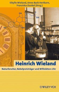 Heinrich Wieland von Dunkel,  Franziska, Hertkorn,  Anne-Barb, Wieland,  Sibylle