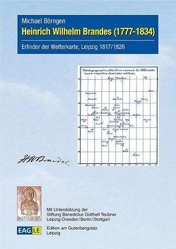 Heinrich Wilhelm Brandes (1777-1834) von Börngen,  Michael