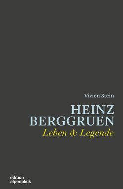 Heinz Berggruen von Stein,  Vivien