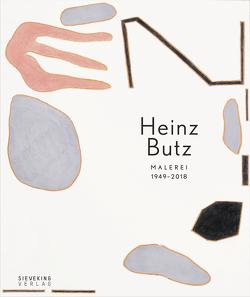 Heinz Butz von Boehm,  Gottfried, Huttenlauch,  Eva