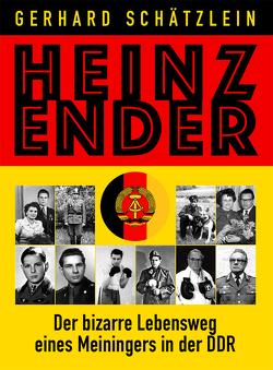 Heinz Ender von Ender,  Heinz, Michalowski,  Frank, Schätzlein,  Gerhard