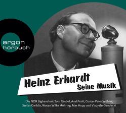 Heinz Erhardt – Seine Musik von Erhardt,  Heinz