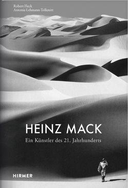 Heinz Mack von Fleck,  Robert, Lehmann-Tolkmitt,  Antonia