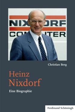 Heinz Nixdorf von Berg,  Christian