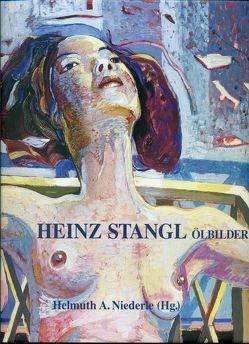 Heinz Stangl von Niederle,  Helmuth A