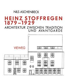 Heinz Stoffregen 1879 – 1929 von Aschenbeck,  Nils