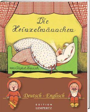 Heinzelmännchen von Kopisch,  August