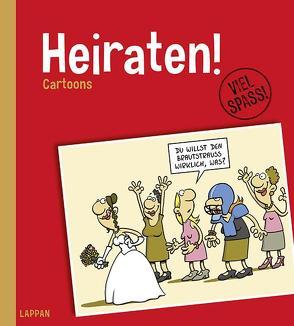 Heiraten! von Diverse