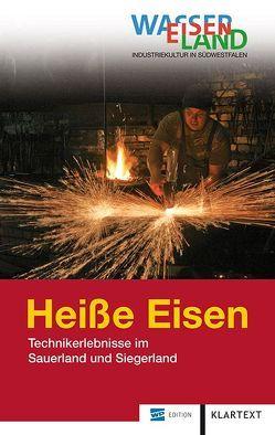 Heiße Eisen von Töpperwien,  Lorenz