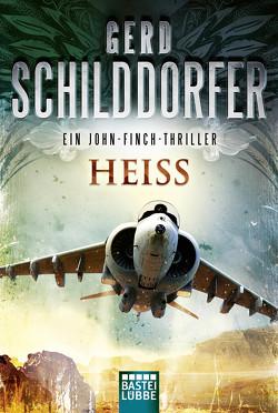 Heiß von Schilddorfer,  Gerd