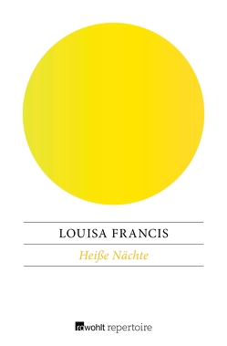 Heiße Nächte von Francis,  Louisa, Georg,  Ulrich