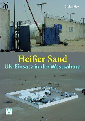 Heißer Sand von Dr. May,  Stefan