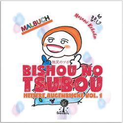 Heitere Augenblicke – Bishou no Tsubou Vol. 1 von Rehahn,  Masami