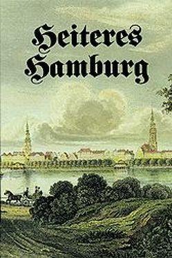 Heiteres Hamburg von Budich,  Carl