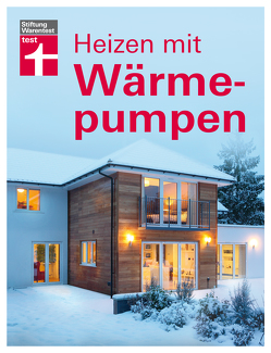 Heizen mit Wärmepumpen von Böhmer,  Heike, Simon,  Janet