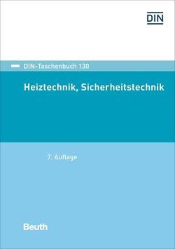 Heiztechnik, Sicherheitstechnik von Memmert,  Erwin