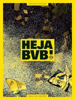 Heja BVB von Schnittker,  Gregor