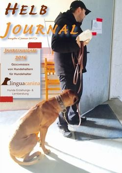 HELB Journal Jahresausgabe 2016 von Czirske,  Hajo, Groh,  Natascha, Krämer,  Eva-Maria, Schäfer,  Ixe D.