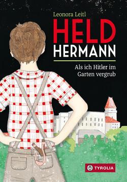 Held Hermann von Leitl,  Leonora