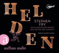 Helden von Frings,  Matthias, Fry,  Stephen, Jacoby,  Boris