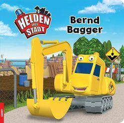 HELDEN DER STADT – Bernd Bagger