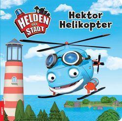 HELDEN DER STADT – Hektor Helikopter